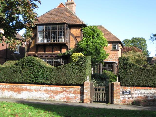 Clases ingl s gandia casas ingleses preciosas y - Inglaterra en casa ...